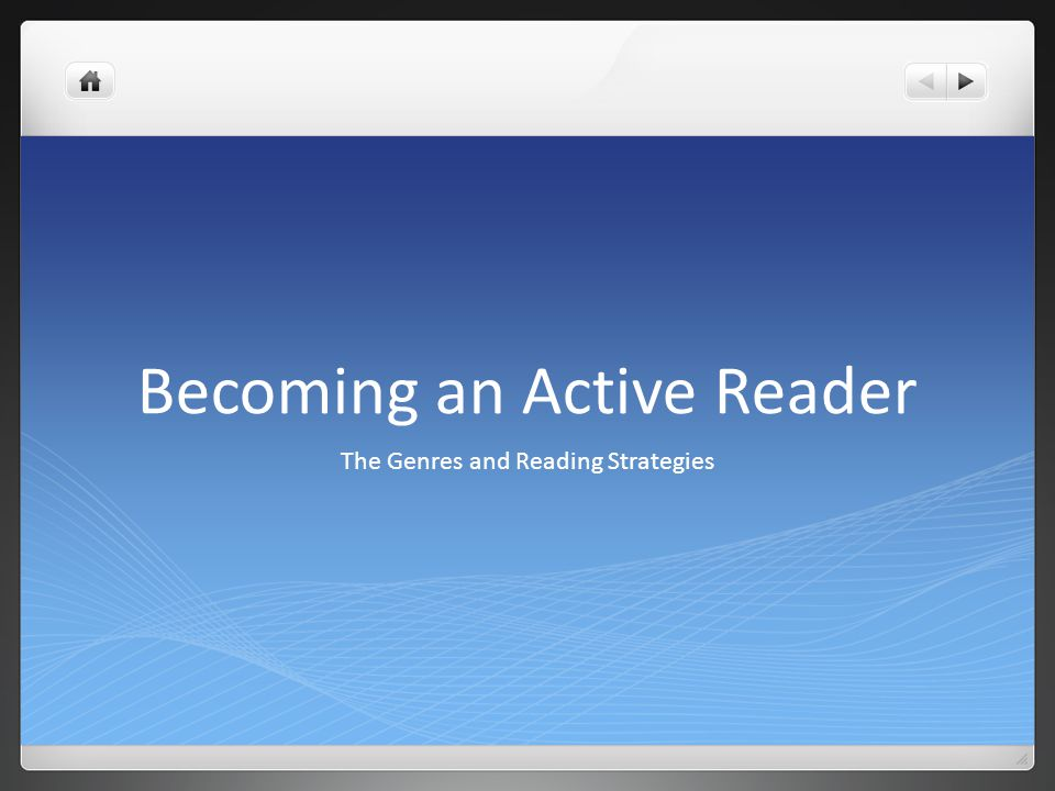 What does the term Active mean.1. moving about 2.