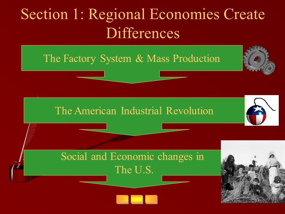 Clay's American System Proposed to help America stronger and to unite the regions.