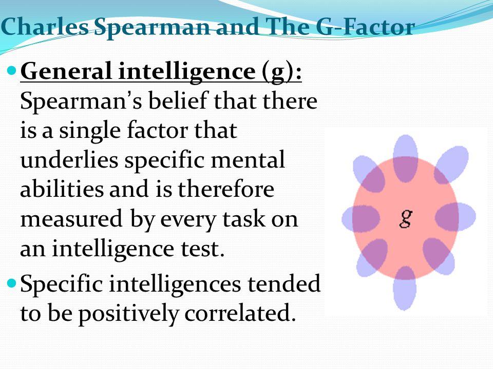 Is Intelligence Genetic or Environmental.