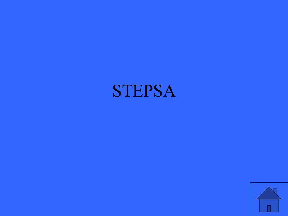 STEPSA