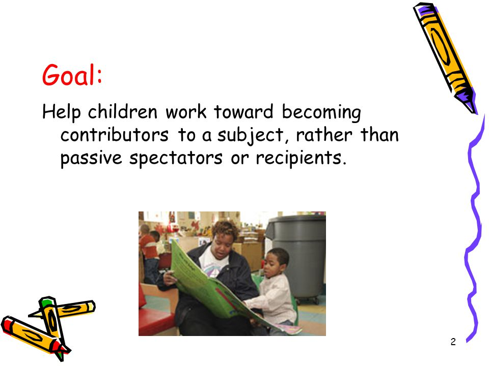 3 Differentiated Questioning Brings fun and excitement to learning Improves a student's communication abilities Is a teaching tool to be used at any time, with any curriculum