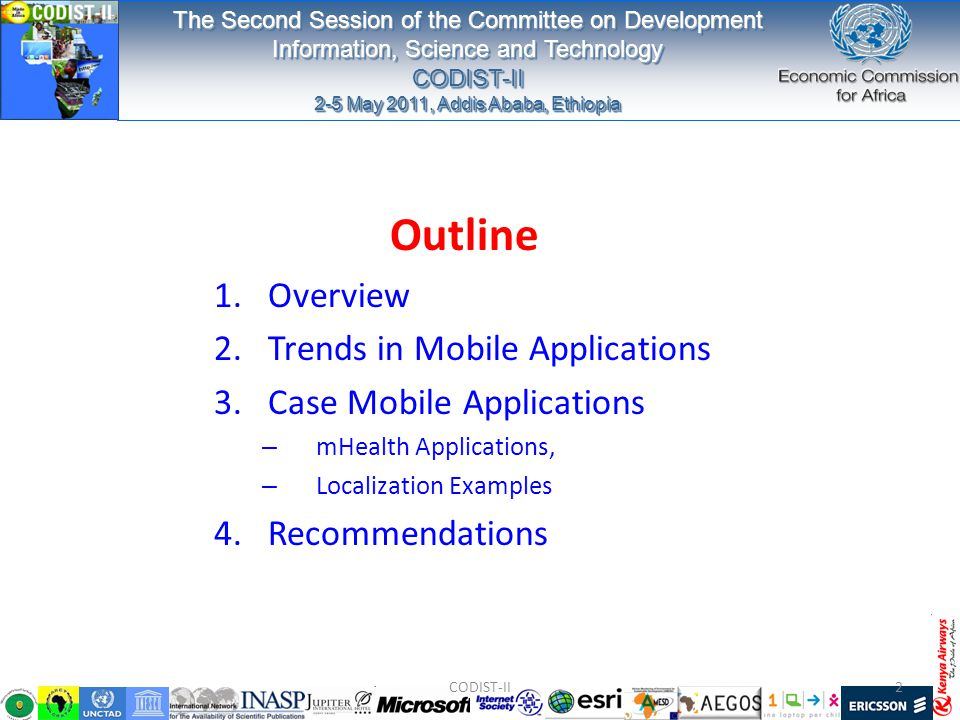 1.Overview Mobile computing: – A computing facility with a feature of mobility.