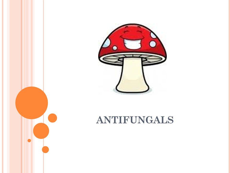ANTIFUNGALS