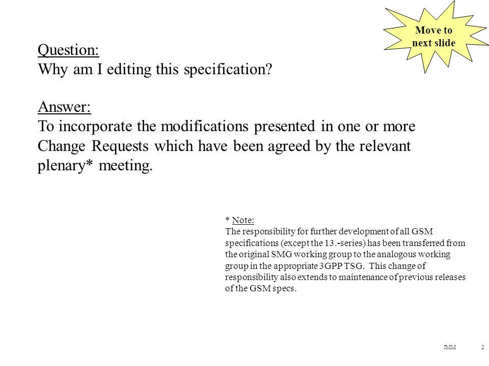 JMM3 Open the document.