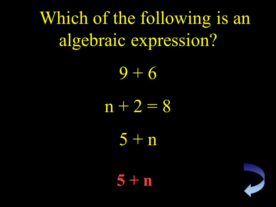 $100 Algebraic Expressions Circumference Area of a Circle Pan-Balance Problems Miscellaneous $200 $300 $400 $500 $100 $200 $300 $400 $500 $100 $200 $300 $400 $500 $100 $200 $300 $400 $500 $100 $200 $300 $400 $500 Review Jeopardy