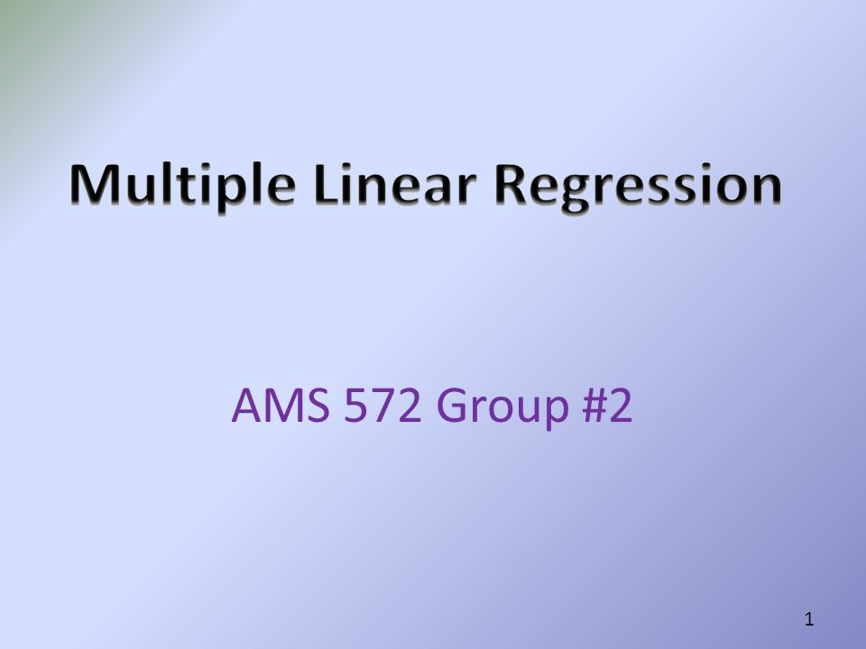 Topics in regression modeling Multicollinearity Polynomial Regression Dummy Predictor Variables Logistic egression Model Variable Selection Methods Stepwise Regression: Stepwise Regression Algorithm Best Subsets Regression Strategy for building a MLR model partial F-test partial Correlation Coefficient 132