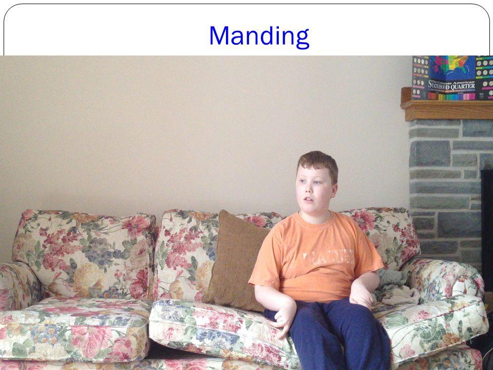 Manding