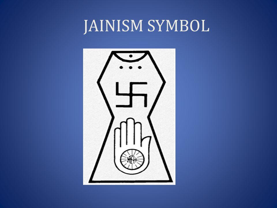 JAIN TEACHINGS Ahimsa (non ‑ violence) Ahimsa parmo dharmah (Non ‑ violence is the supreme religion).