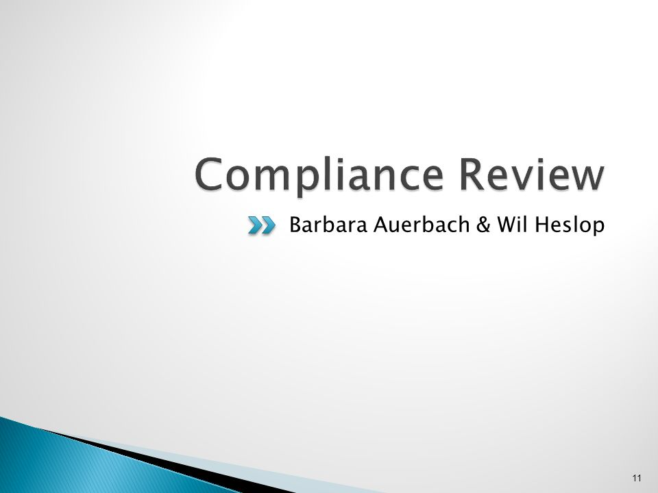 Barbara Auerbach & Wil Heslop 11