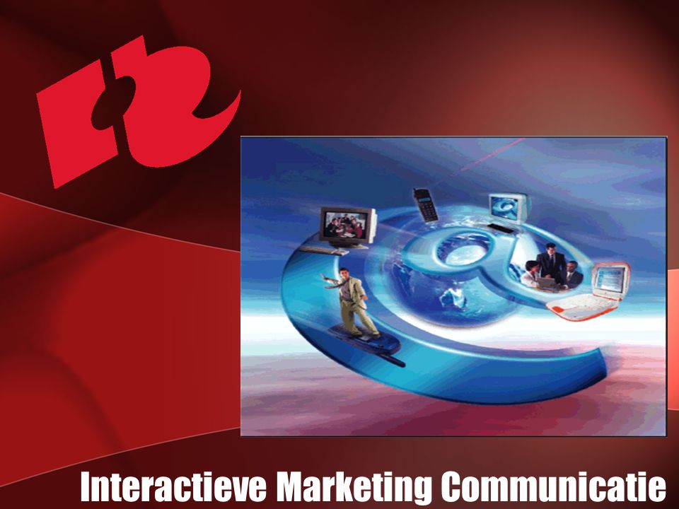 Interactieve Marketing Communicatie