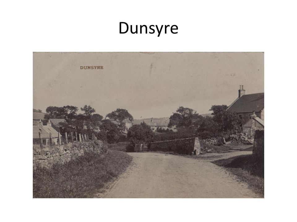 Dunsyre