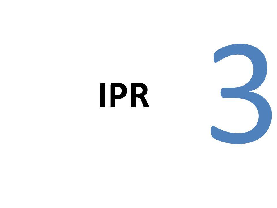 3 IPR