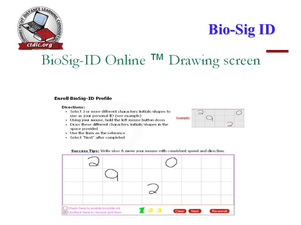 Bio-Sig ID