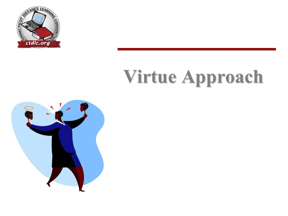 Virtue Approach