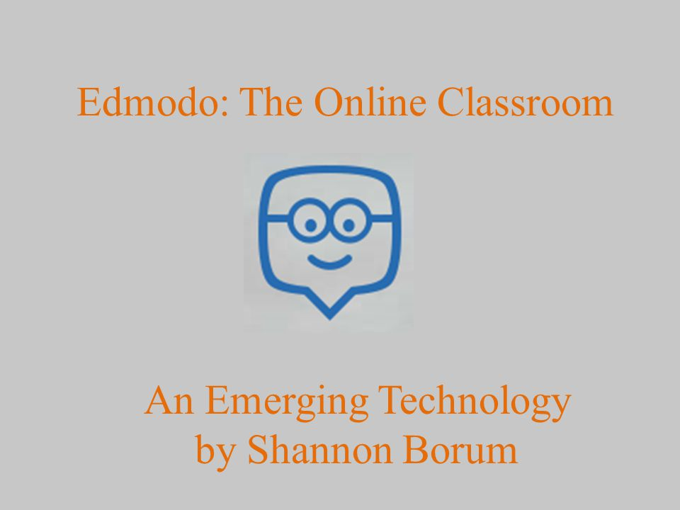 Reflection In researching Edmodo deeper than what I already knew, I realized there are various ways to use the website for different content areas.