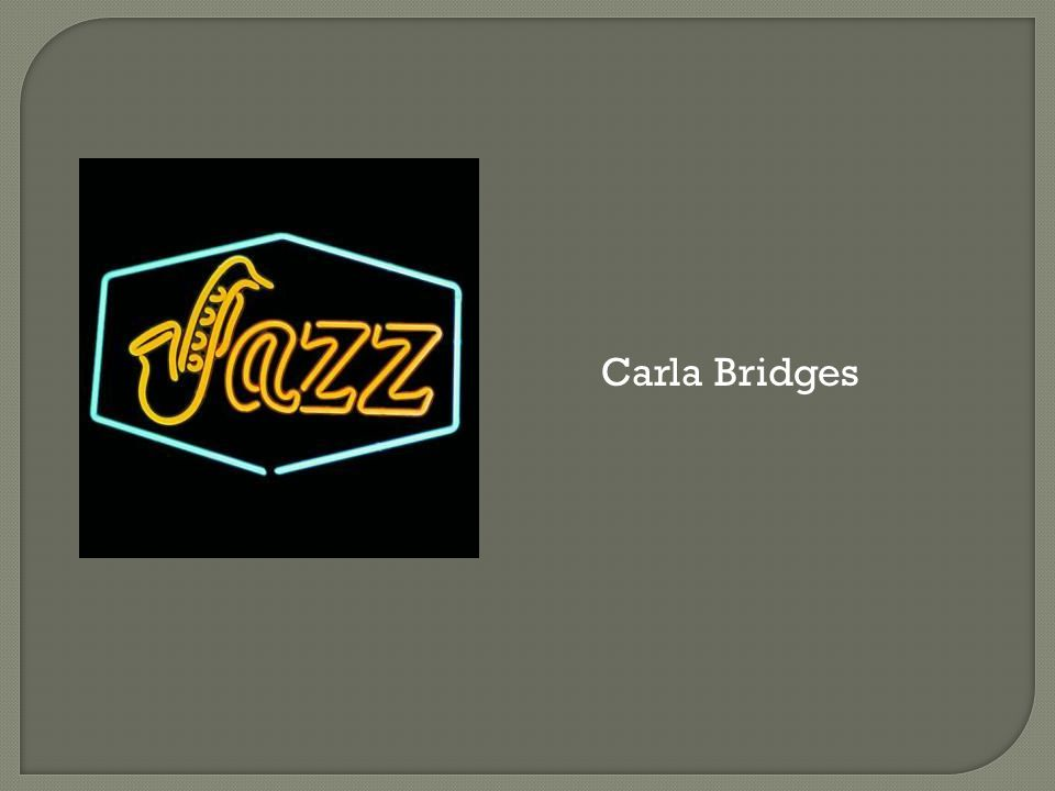 Carla Bridges