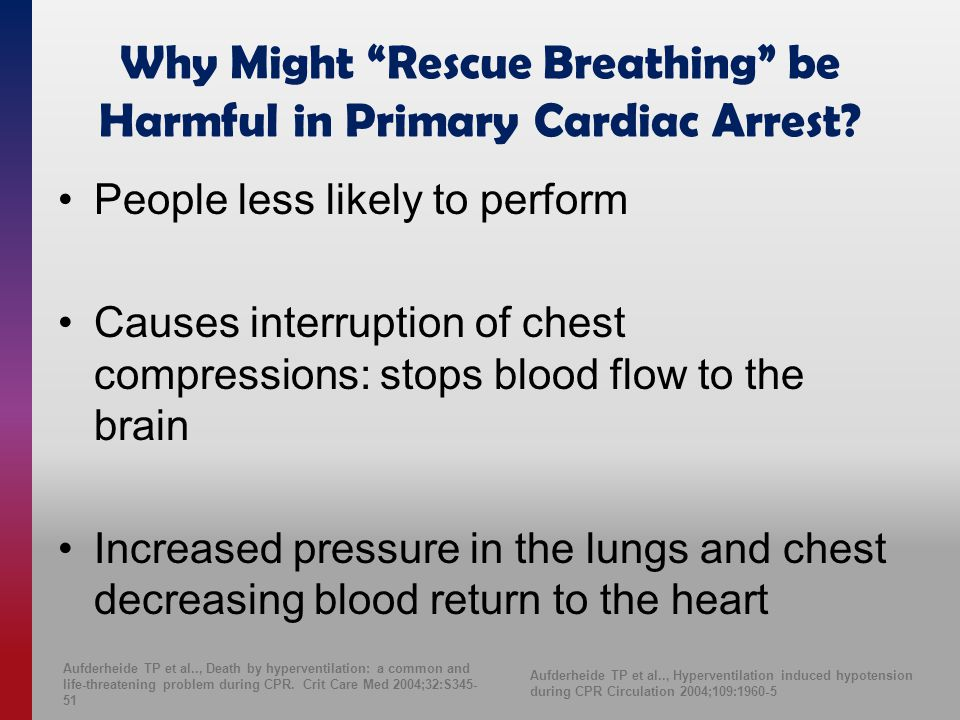 Bystander CCO CPR Improves Chance of Survival from Cardiac Arrest 100% 80% 60% 40% 20% 0% Time between collapse and defibrillation (min) 0 1 2 3 4 5 6 7 8 9 Survival (%) Nagao, K Current Opinions in Critical Care 2009 EMS Arrival Time based on TFD 90% Code 3 Response in FY2008.