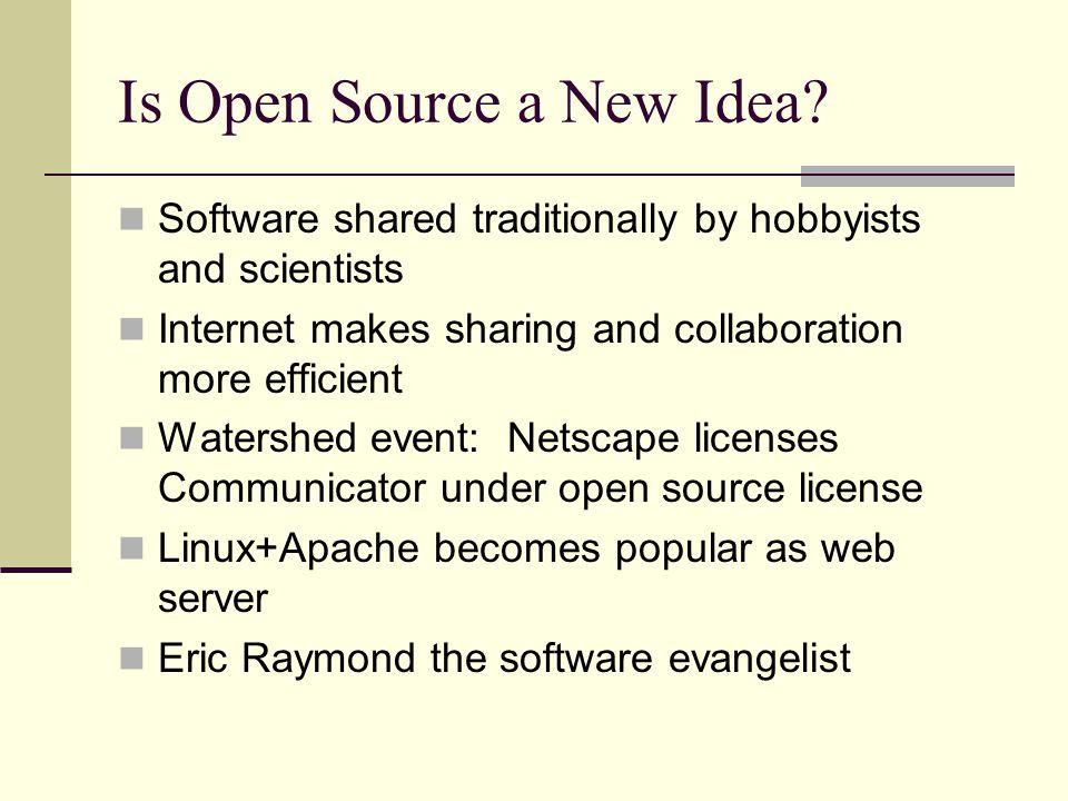 Other resources Robert W.Gomulkiewicz, De-bugging Open Source Software Licensing, 64 U.