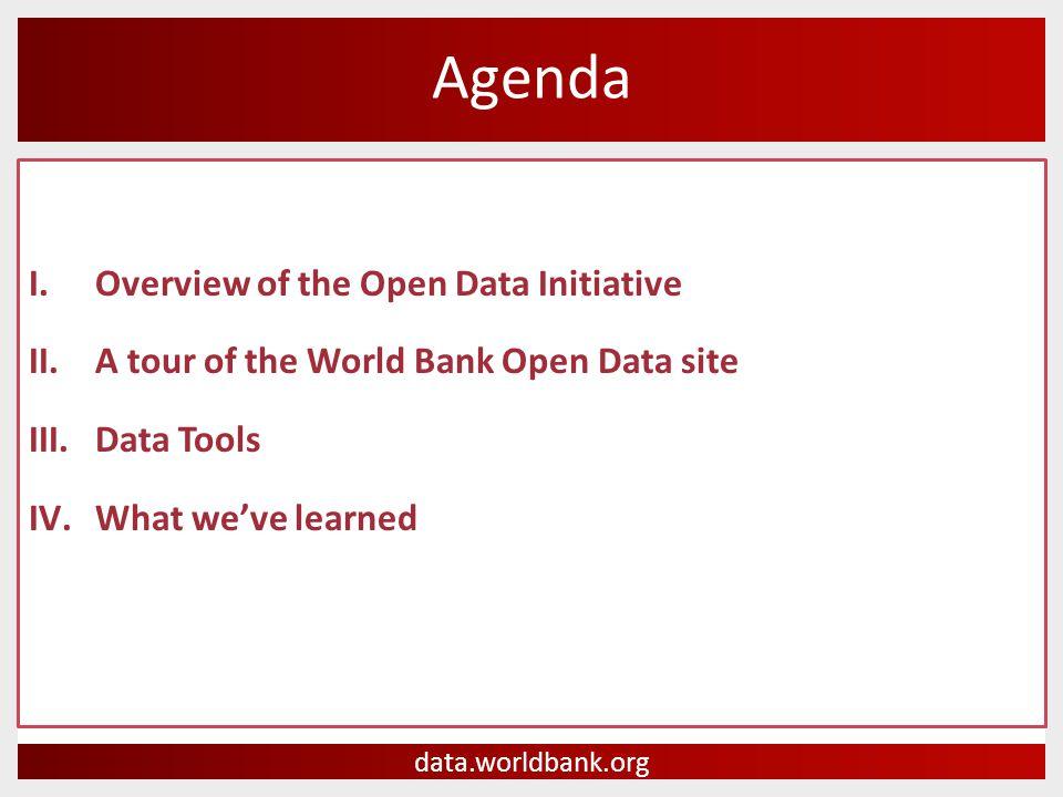 Data Visualizer: Bubble charts devdata.worldbank.org/DataVisualizer/