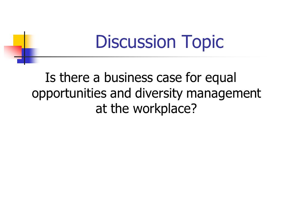 What is the Business Case.