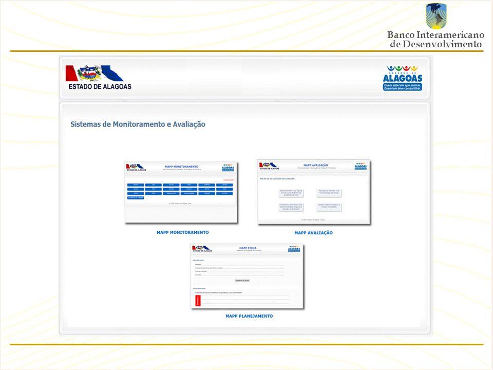 Banco Interamericano de Desenvolvimento