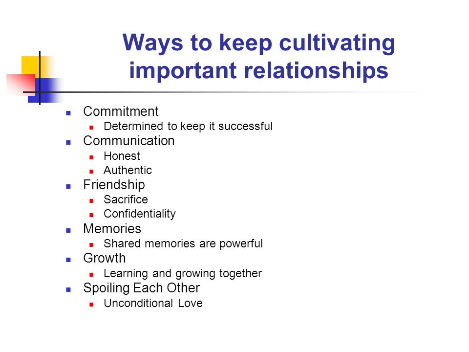 Barriers to Building Relationships in our Schools Determine priorities and steps to improve relationships in our schools