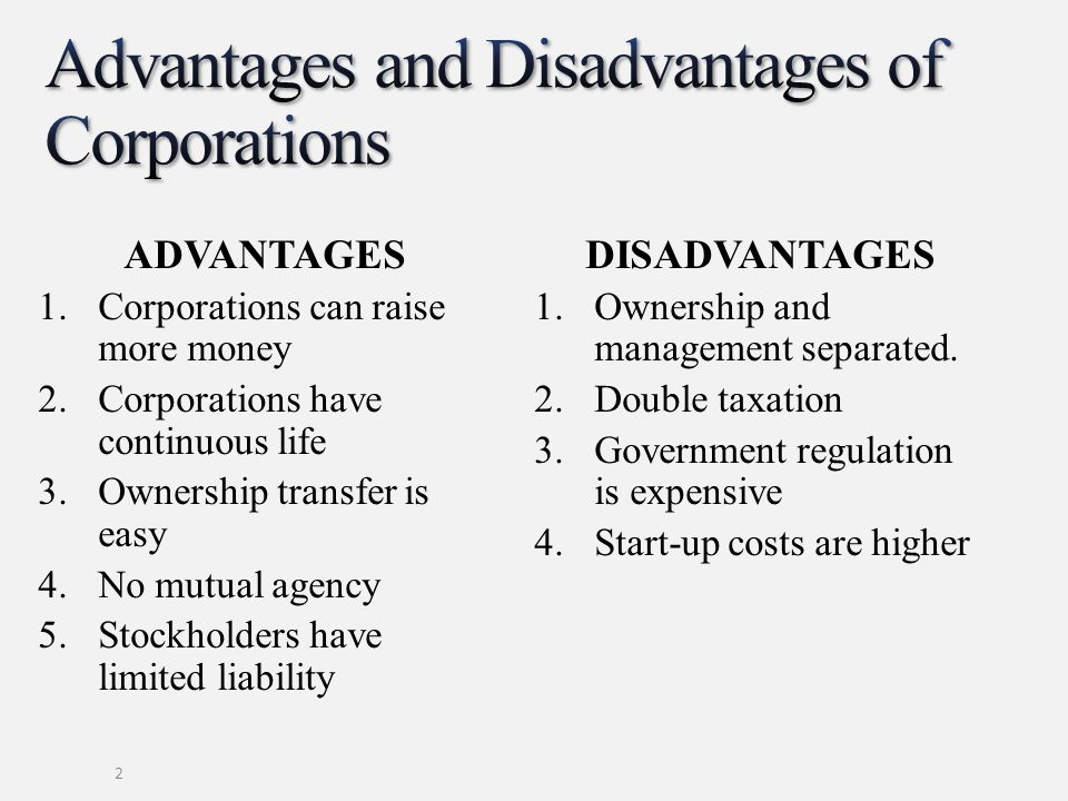 Preferred stockholders receive dividends before common Common stockholders receive dividends if total declared is large enough to cover preferred 33