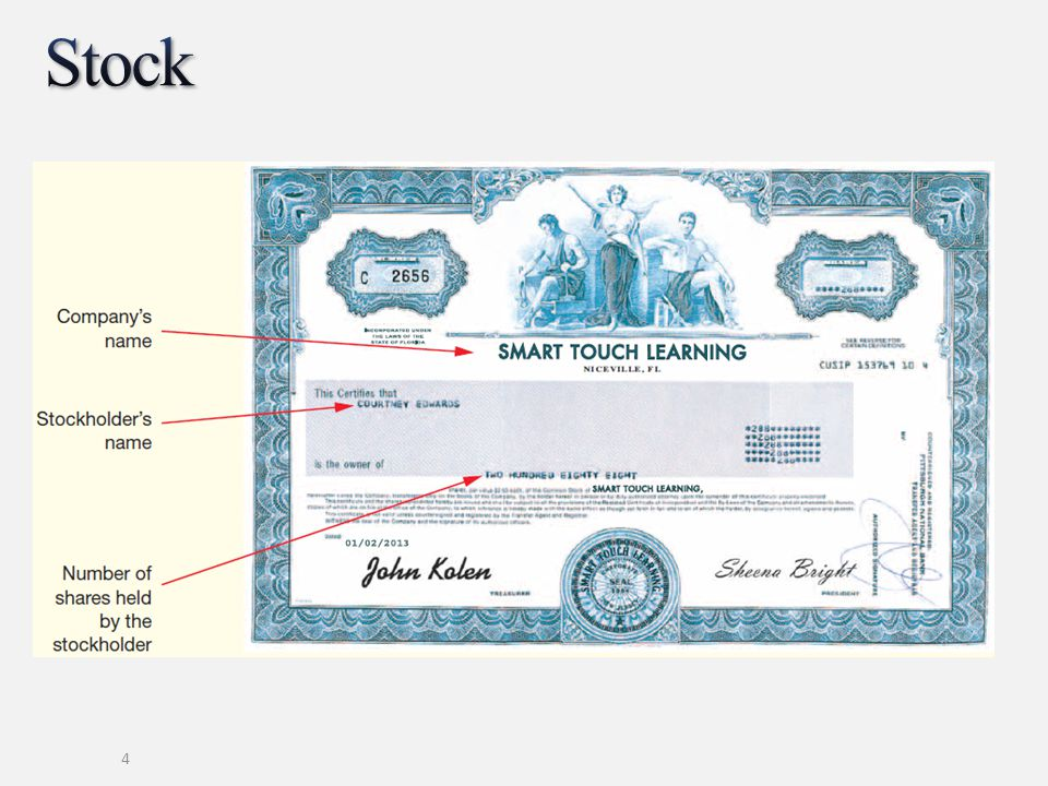 Issuing preferred stock Similar to issuing common stock, except Preferred stock is credited at par value 15