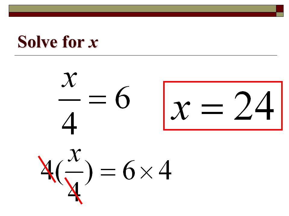 Now let's discuss  How were these two problems similar