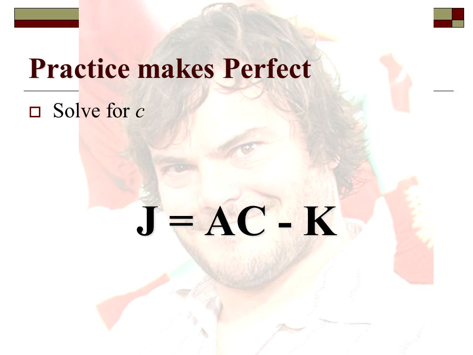 Practice makes Perfect  Solve for o