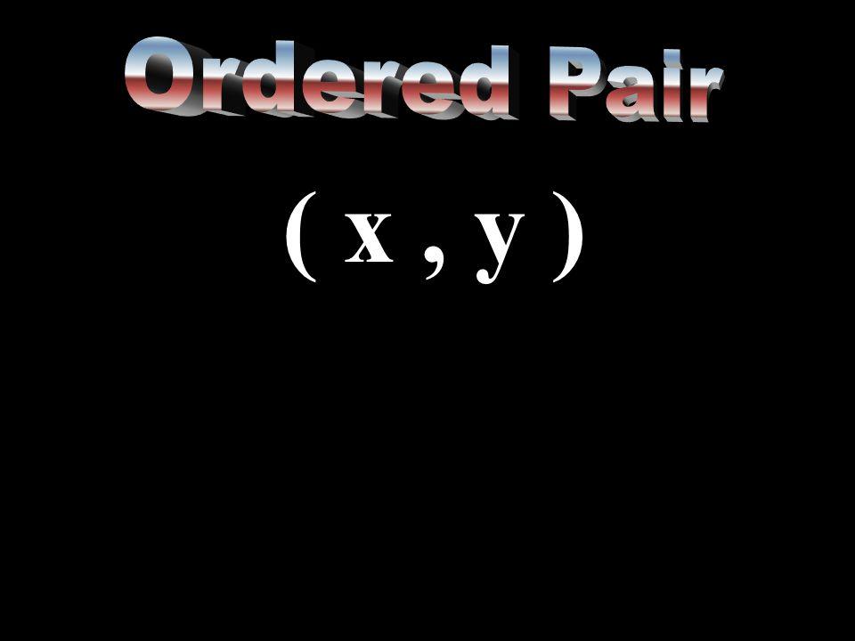 ( x, y )