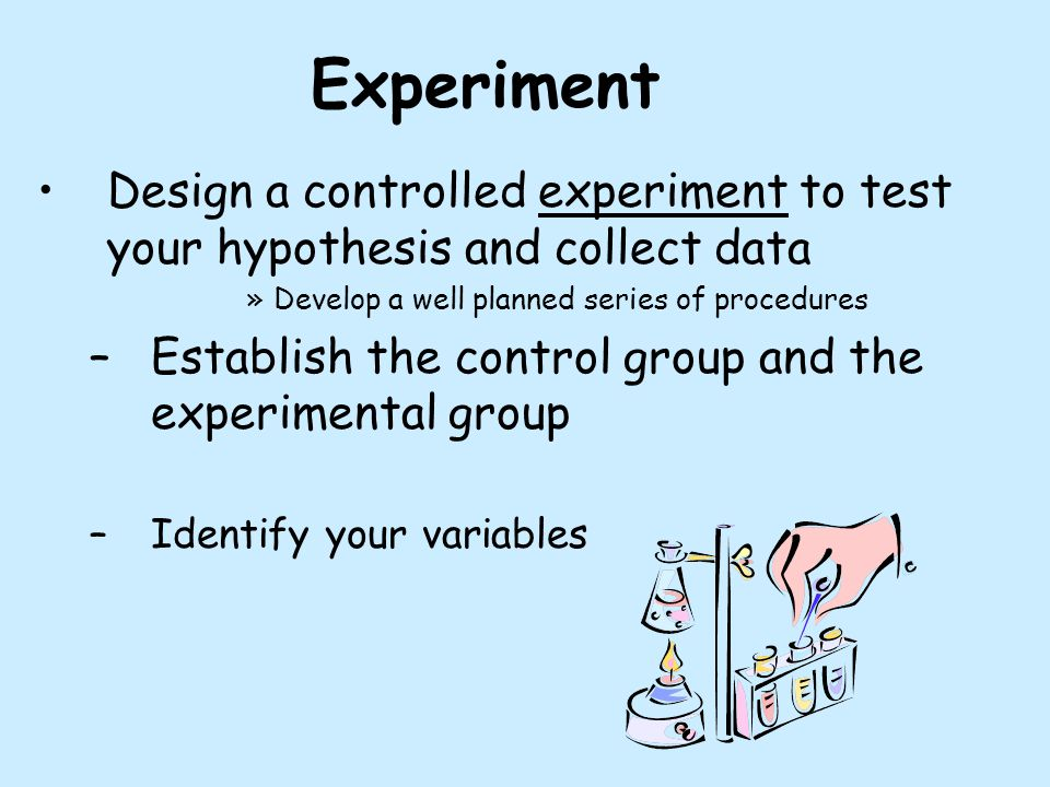 Control Group Control Group: the part of the experiment that is left alone or natural .