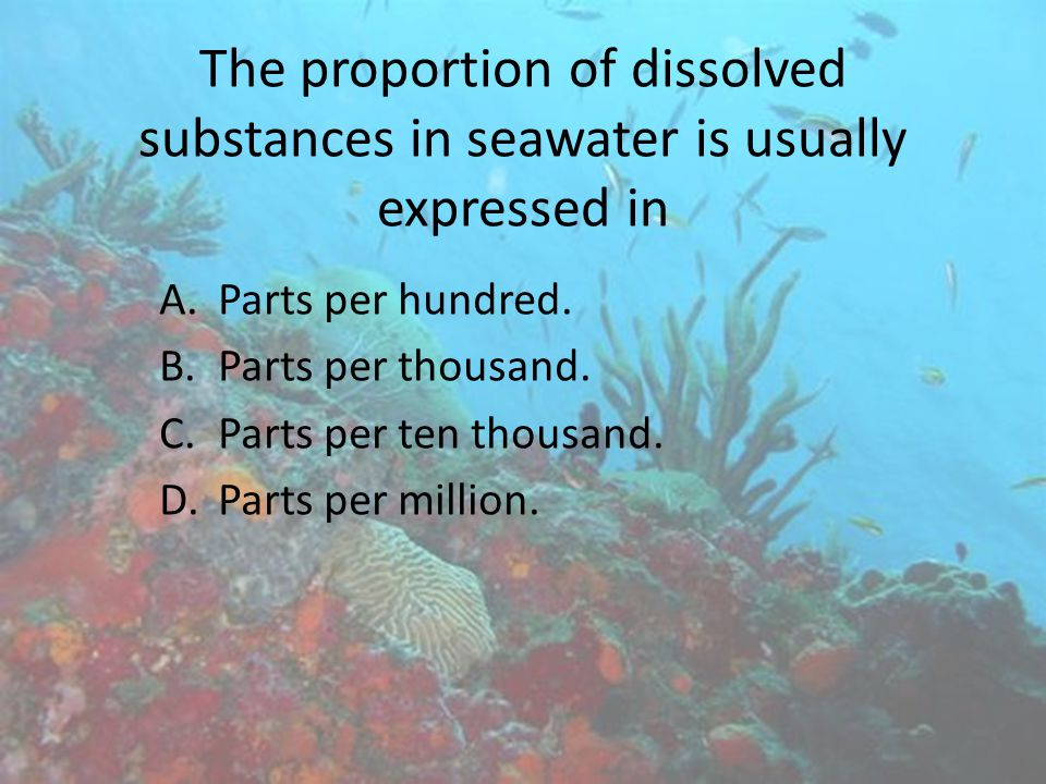 Which of the following is a source of dissolved substances in the ocean.