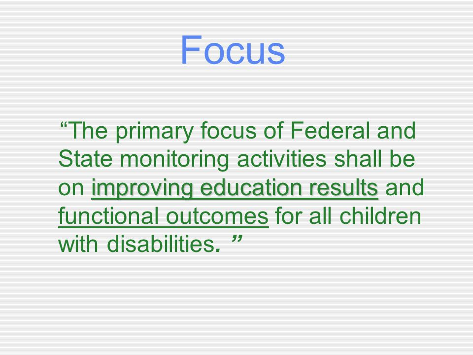 Indicator 12 Part C to Part B Percent of children referred by Part C prior to age 3 and who are found eligible for Part B who receive special education and related services by their third birthday.