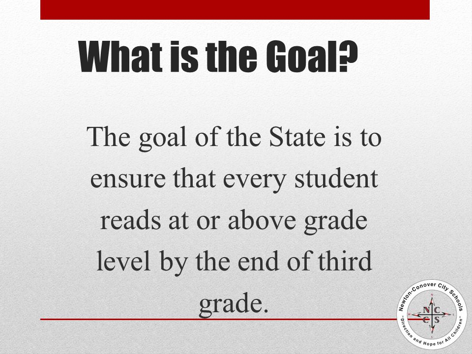 What does the Read to Achieve Program mean for rising 3rd Graders starting in 2013-2014.