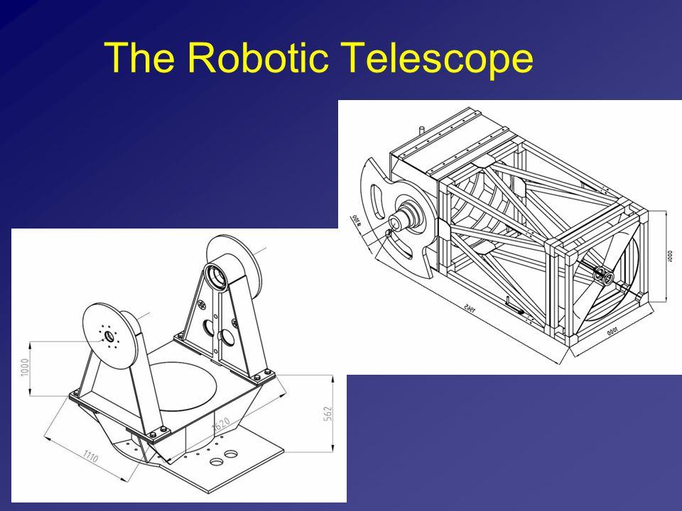 The Robotic Telescope