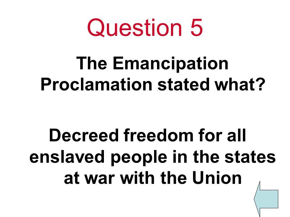 Question 26 The establishment of public schools was part of what? Republican reforms