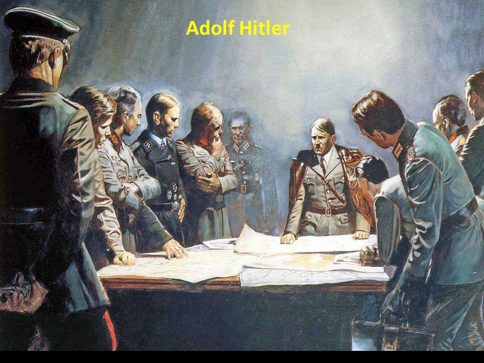Nazi Germany, 1942