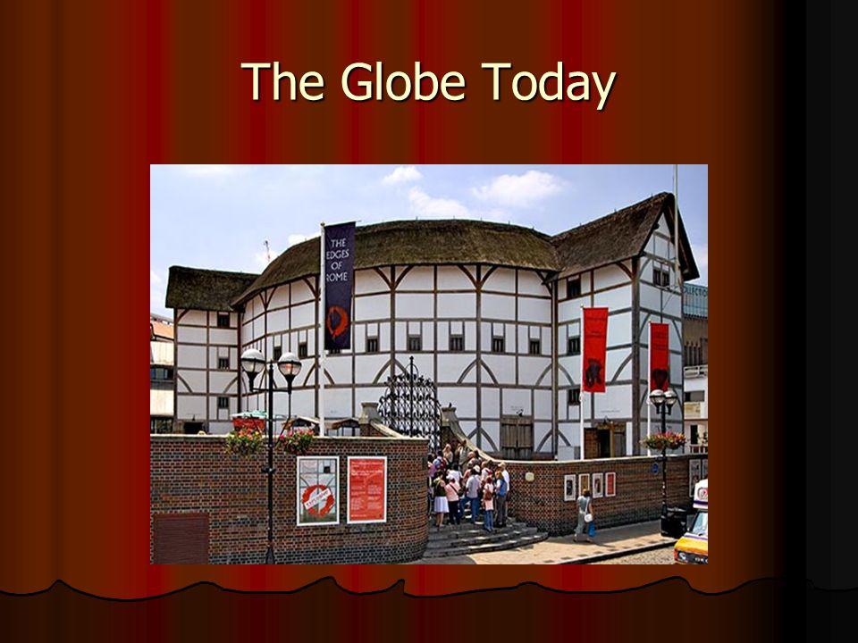 Globe Today