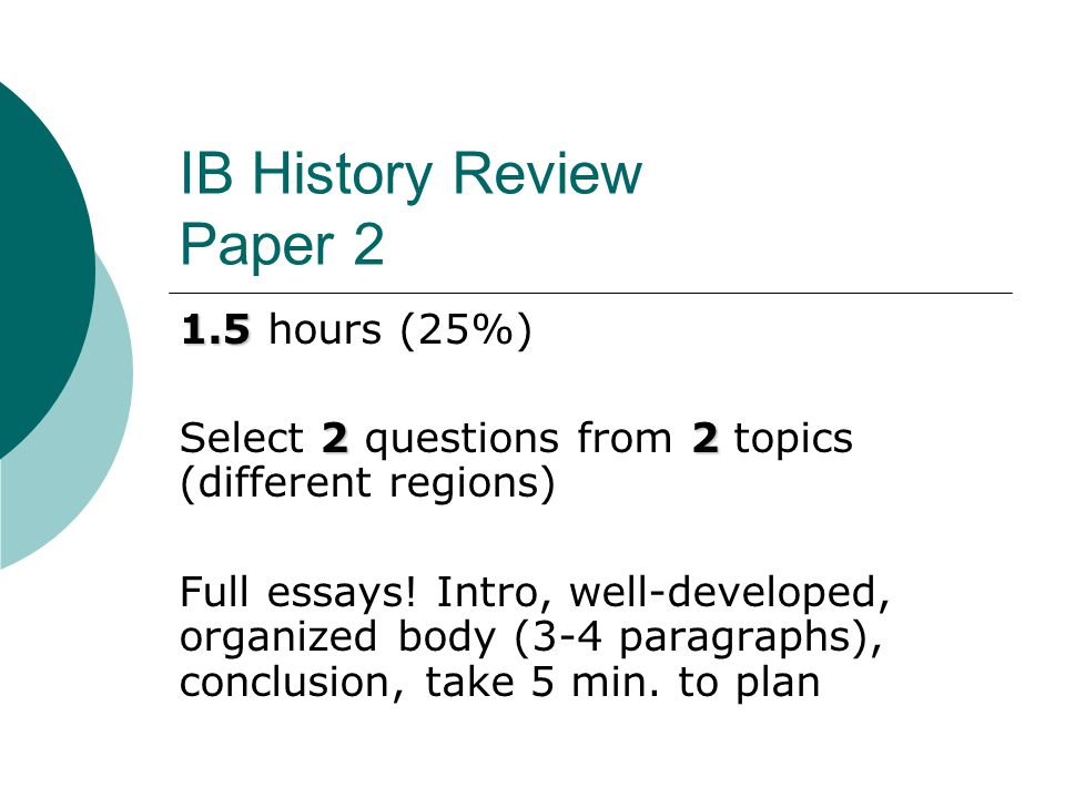 ib psychology extended essay questions