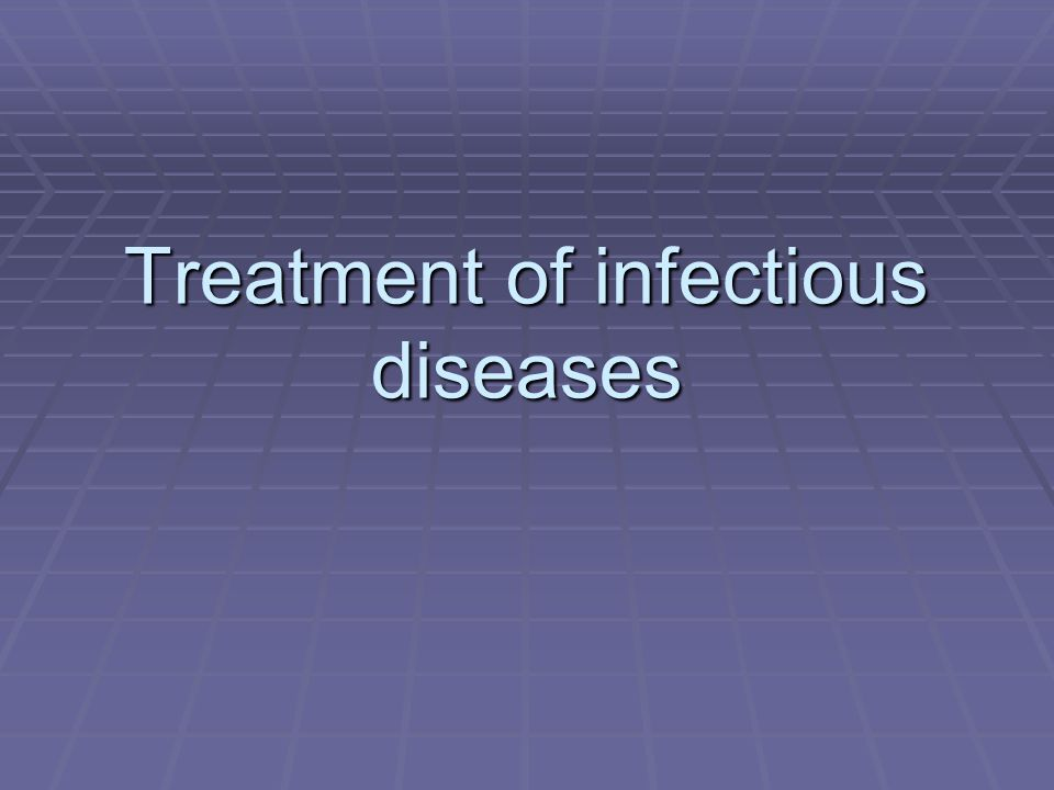 Drugs used in the treatment of bacterial diseases can be grouped into categories based on their modes of action: 1.