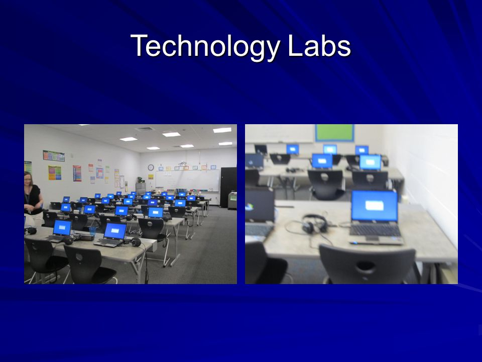 Technology Labs