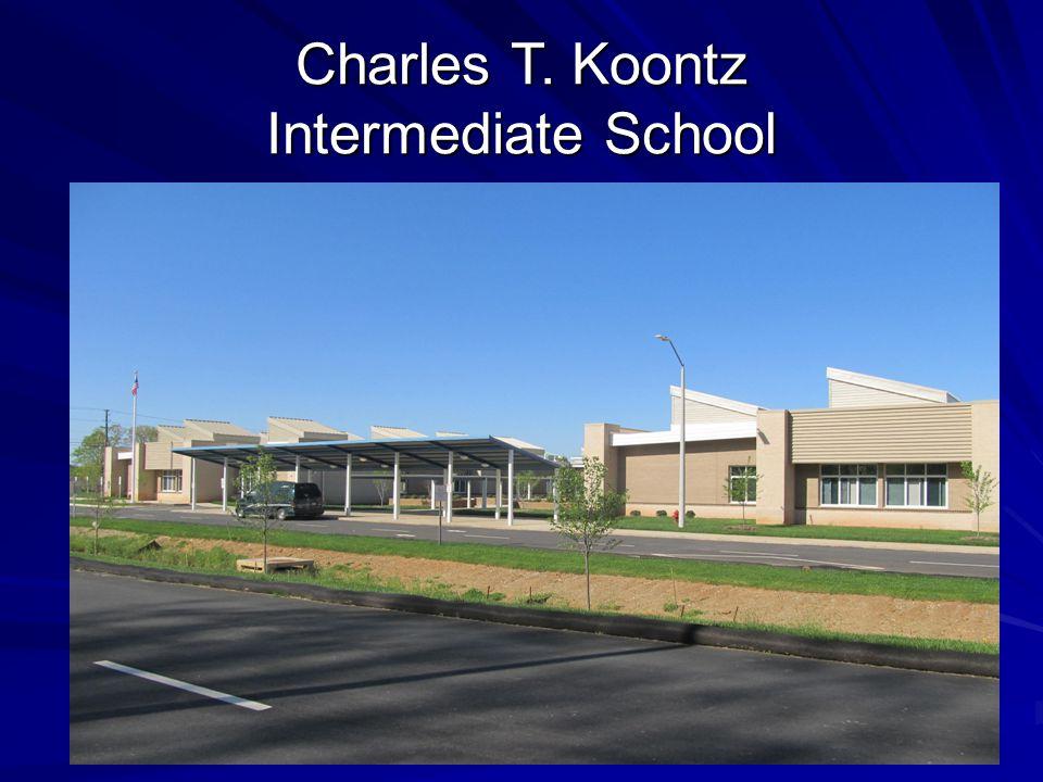 Charles T. Koontz Intermediate School