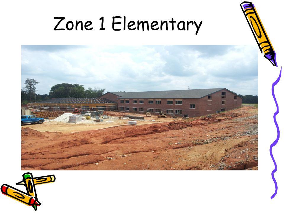 Zone 1 Elementary