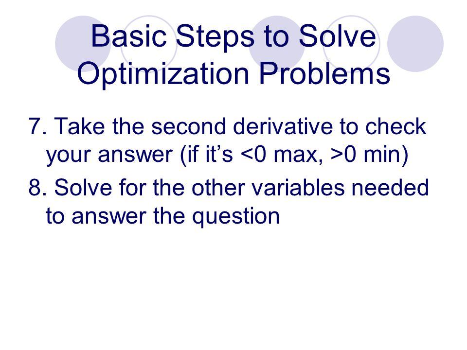 Example Problem 1.