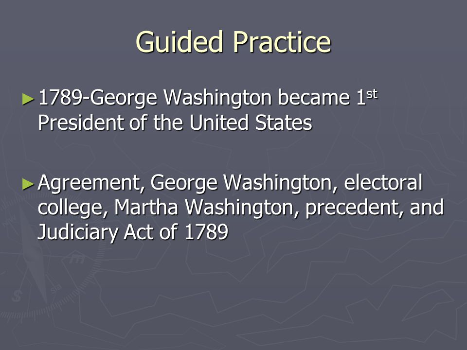 Pair Assignments-Summarize ► G1-The election of 1800pp.