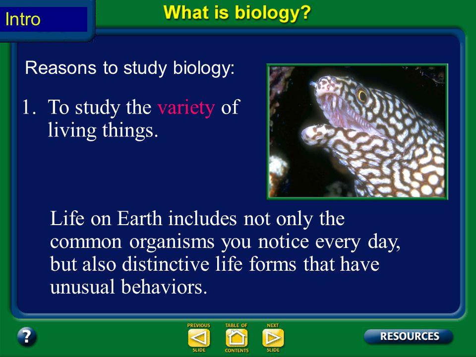 Lessons 1-6 Coach Biology