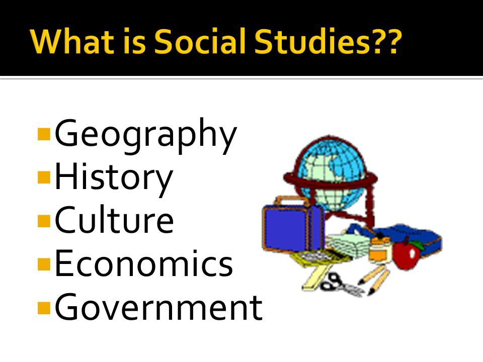  Geography  History  Culture  Economics  Government