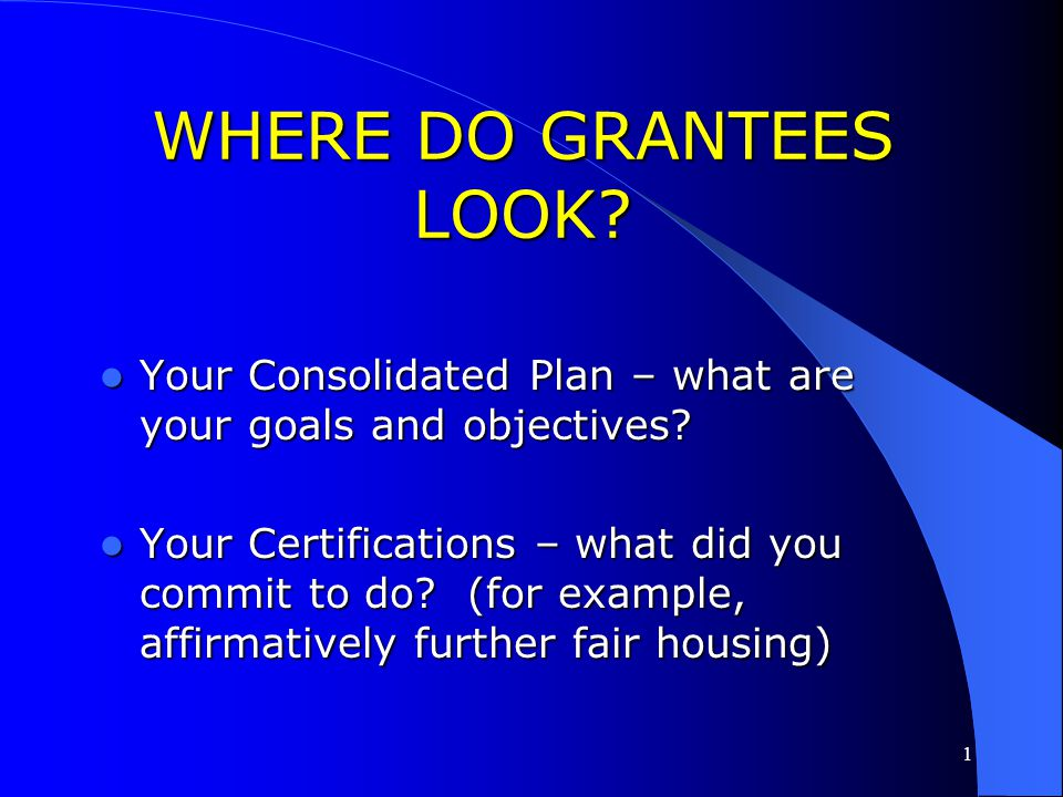 "1 WHERE DO GRANTEES LOOK? CDBG regulations – section 570.506 (""Records to be maintained"") CDBG regulations – section 570.506 (""Records to be maintaine"