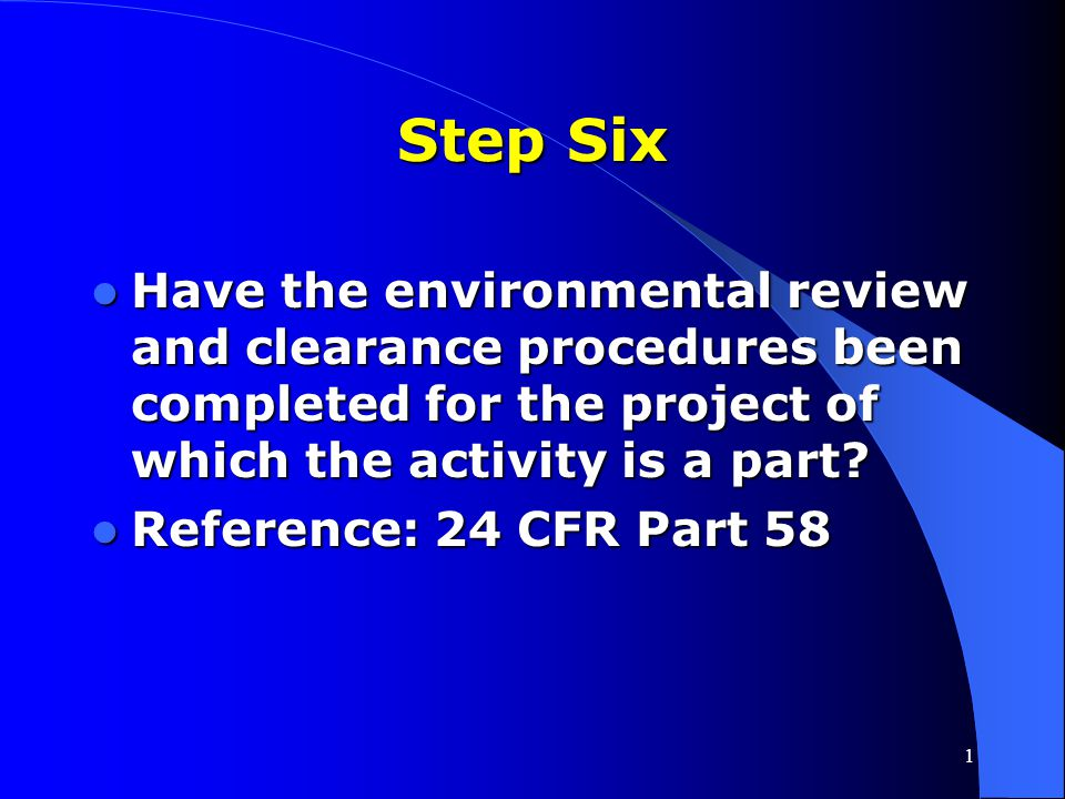 1 Step Five Do the proposed costs for the activity appear necessary and reasonable and would those costs conform to requirements of applicable OMB Cir